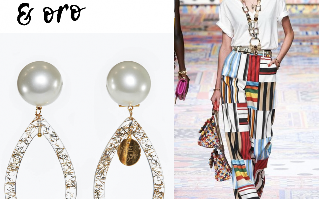 Mix & match: 4 ideas para esta primavera